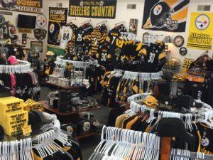 Pittsburgh Gift Shop