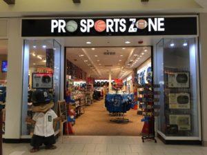 Pro Sports Zone
