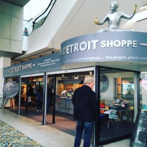 The Detroit Shoppe