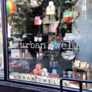 Urban Dwell
